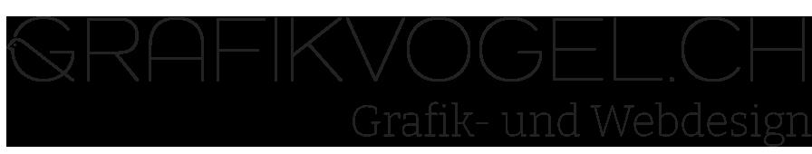 grafikvogel.ch Logo